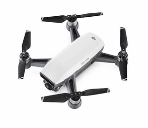 DJI Spark Portable Mini Quadcopter