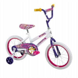 "Huffy 16"" So Sweet Bicycle"