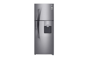 LG 14 Cu. Ft. Refrigerator with Dispenser (GT40WGPP)