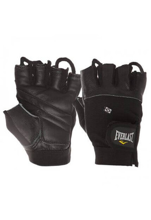 Everlast Authority III Weight Glove
