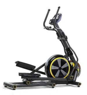 Everlast Front Drive Elliptical Bike