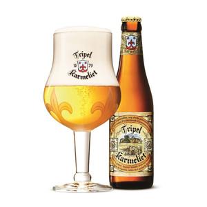 Tripel Karmeliet - Belgian Blond Tripel - 24x 33cL