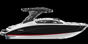 Yamaha 275SE Jet Boat