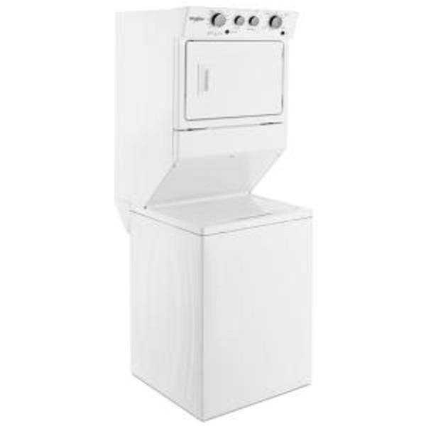 Whirlpool Washer/Dryer Combo (WET4027HW)