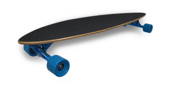 Longboard Cruiser Skateboard