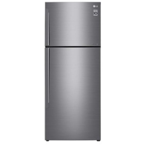 LG 17 Cu. Ft. Refrigerator (140007)