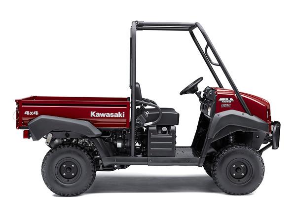 Kawasaki 4010 Trans 4X4 SE