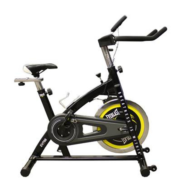 Everlast Spinning Bicycle