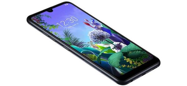 LG Q60S Smart Phone