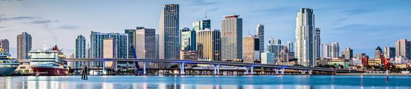 Miami Shipments