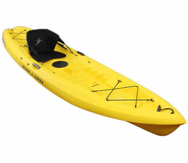 Ocean Scrambler Kayak