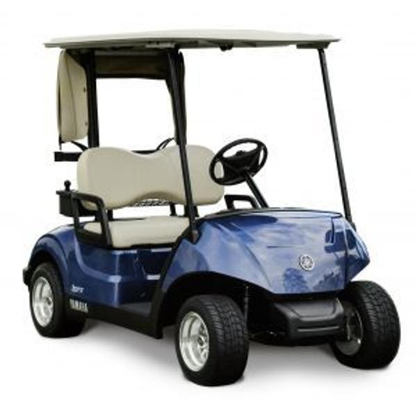 Yamaha Golf Cart (Gas) (VEH-G1)