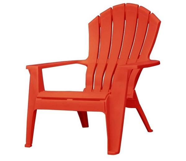 Pair Summer Chairs
