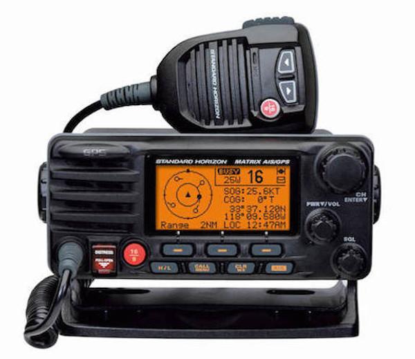 Matrix AIS/GPS (GX2200)
