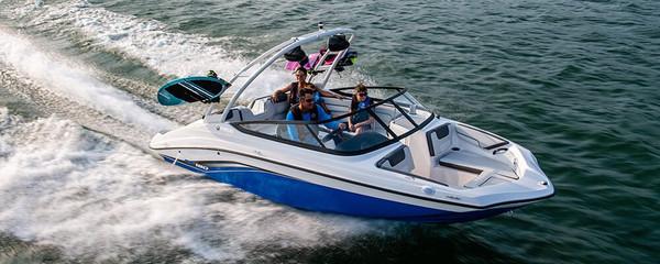 Yamaha AR190 Jet Boat