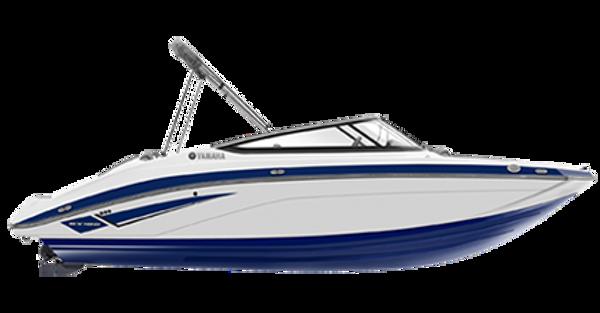 Yamaha SX195 Jet Boat