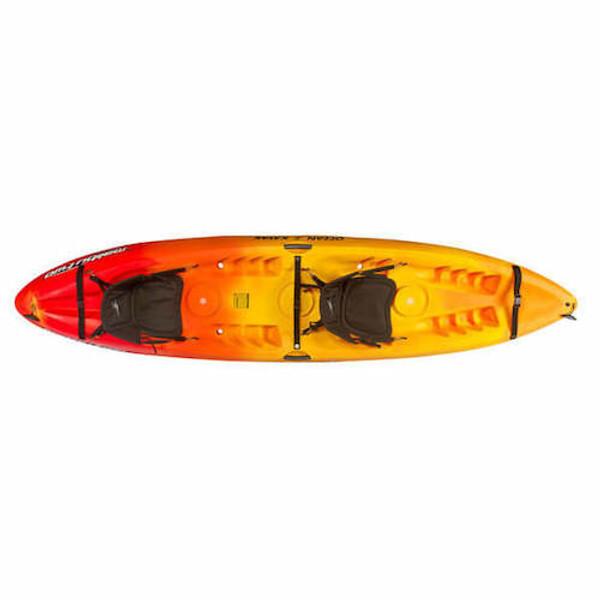 Ocean Malibu Kayak
