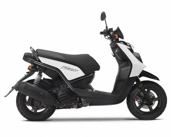 Yamaha YW125 BeeWee