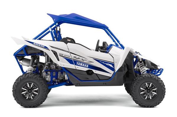 Yamaha YXZ 1000R
