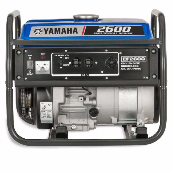 Yamaha EF2600D