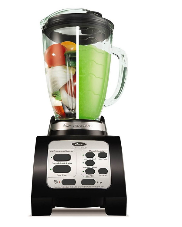 Oster Fusion Blender 7 speeds