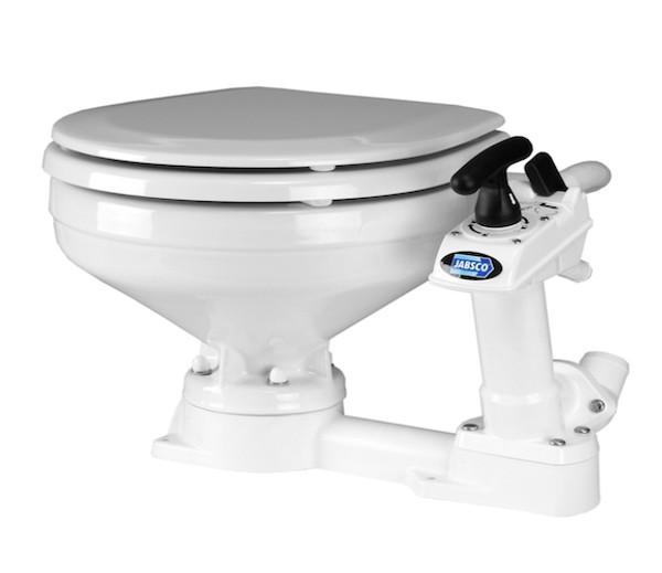 Jabsco Marine Toilet