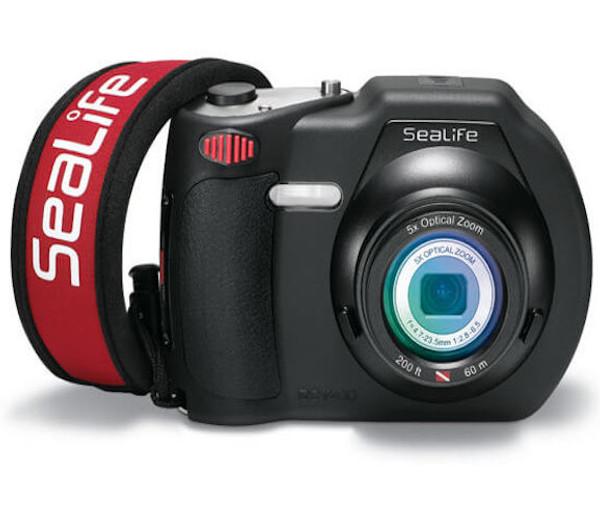 Sealife Sea Camera DC1400