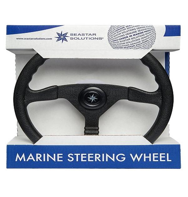 Seastar solution Marine steering wheel