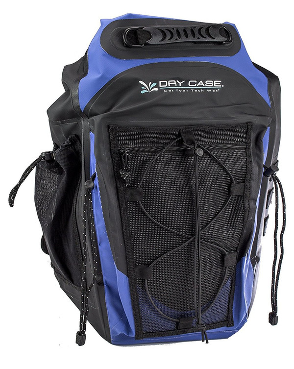 Dry Case Gnarwall  backpack