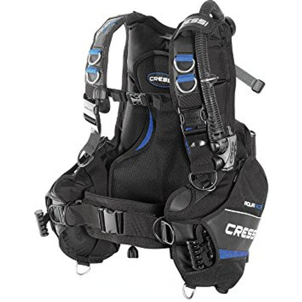 Cressi Aquaride Pro, Buoyancy Compensator Device