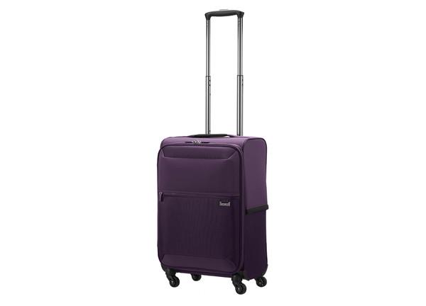 Samsonite Travel Bag Purple