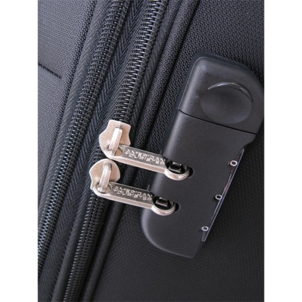 American Tourist Spinner 68 cm Suit Case