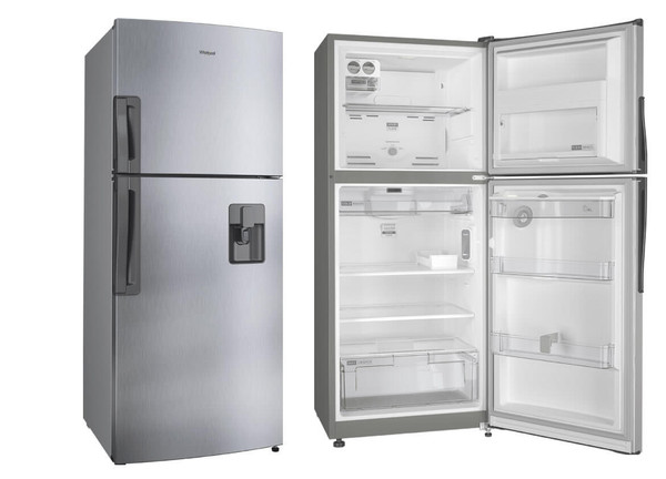 Refrigerator No Frost - Whirlpool Maximum - 440,3 lts