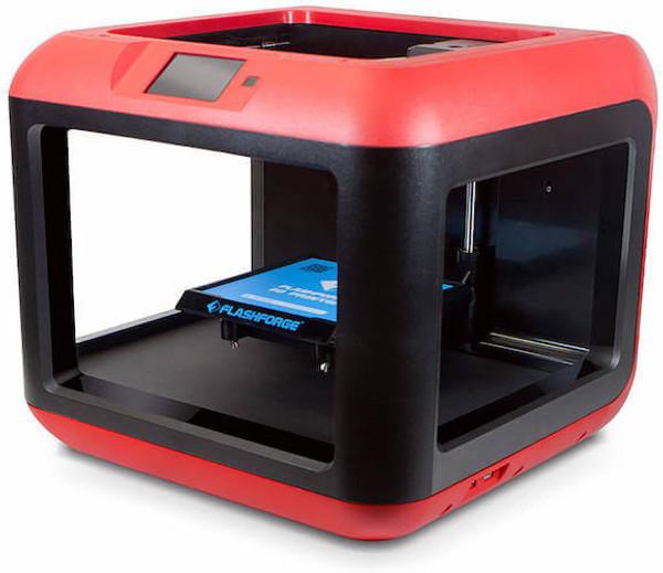 FlashForge 3D Printer