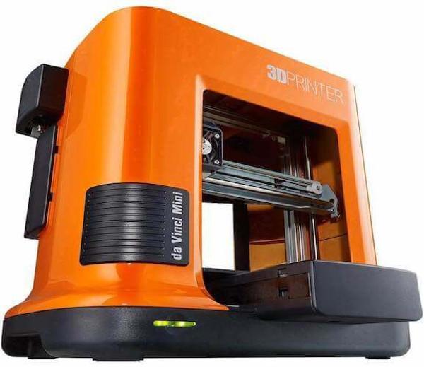 da Vinci mini Wireless 3D Printer