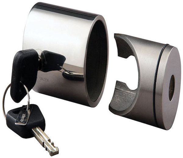 Panther 75-8101 Outboard Motor Lock