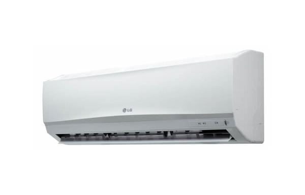 LG 24,000 BTU Air Conditioner (VM242C6)