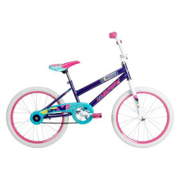 Huffy Girl Bike 20''