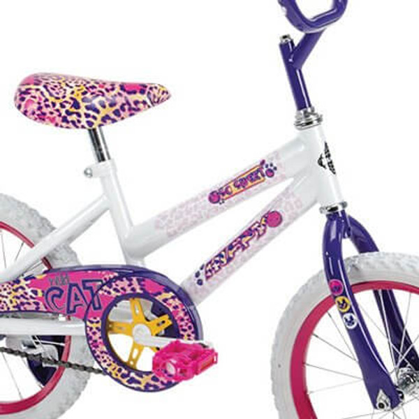 """Huffy 16"""" So Sweet Bicycle"""