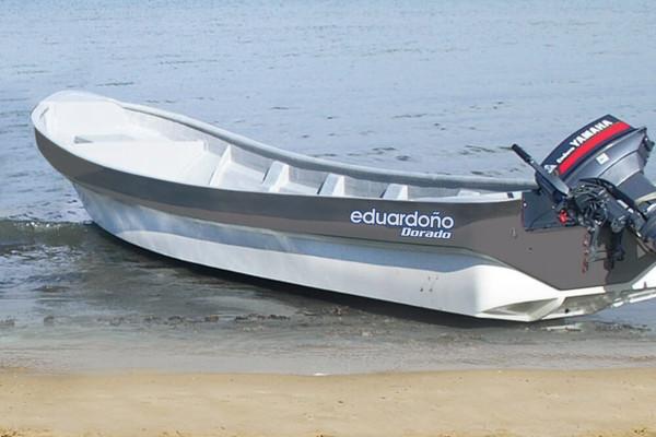 Eduardoño Dorado 250