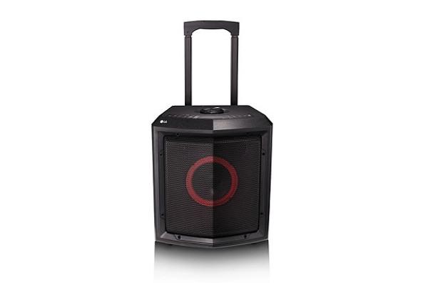 LG The Beast Sound System