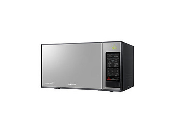 Samsung 40L Microwave with Ceramic Interior (MS402MADXBB/AP)