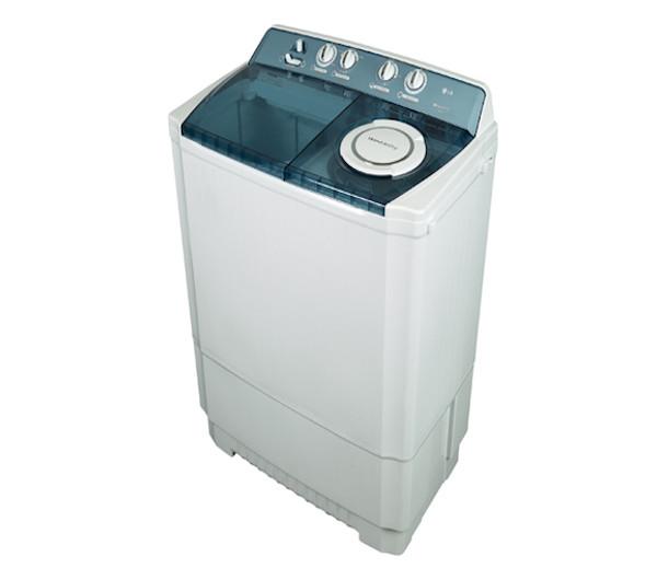 LG 10 K Washing Machine Semi-Auto (WP-1360R)