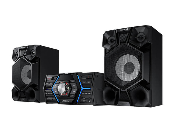 Mini Audio System JS500
