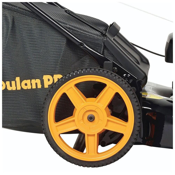 Poulan Pro Briggs 550ex