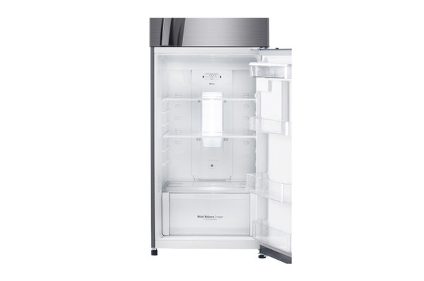 LG 14 Cu. Ft. Refrigerator with Dispenser (GT40WGPP)