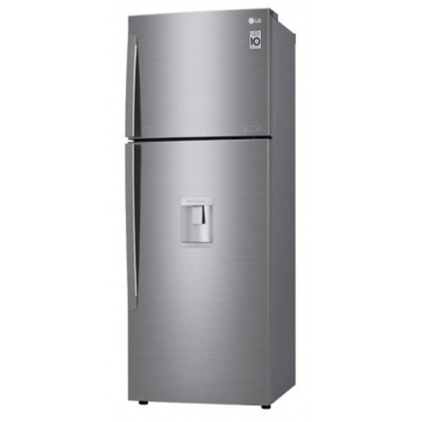 LG 15 Cu. Ft. (445 L) Refrigerator with Dispenser (LT43WGP)