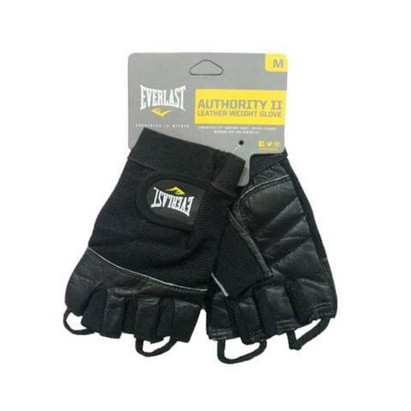 Everlast Authority III Weight Glove