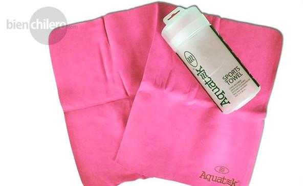 Aquatek Sport Towels