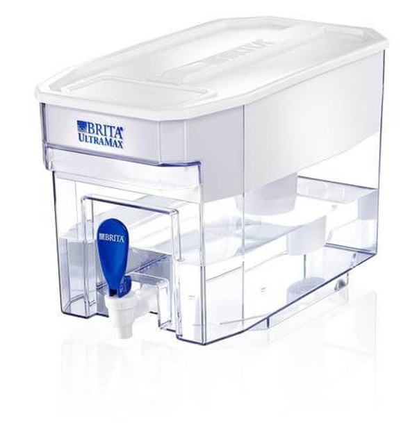 Brita Water Filtration System 18-Cup